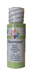 Delta Ceramcoat Gecko Paint
